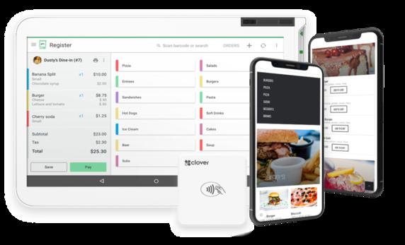 orderOnline App mobile