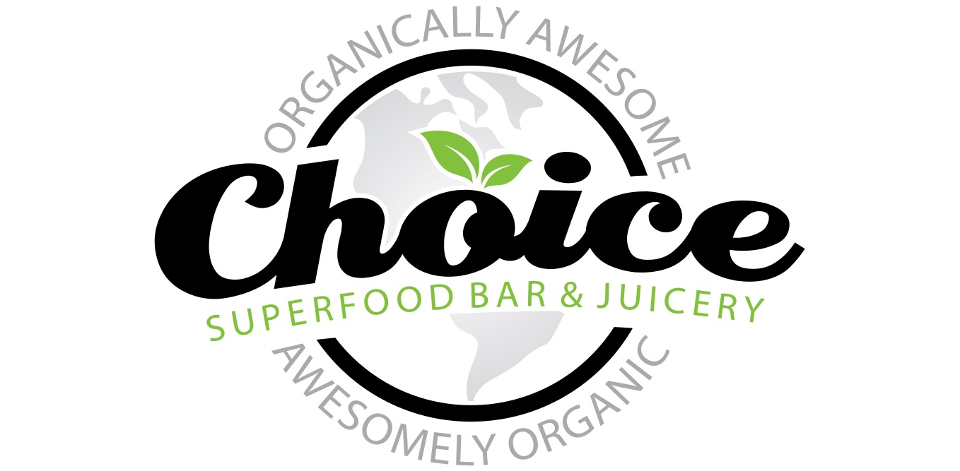 Choice Juicery - Little Italy