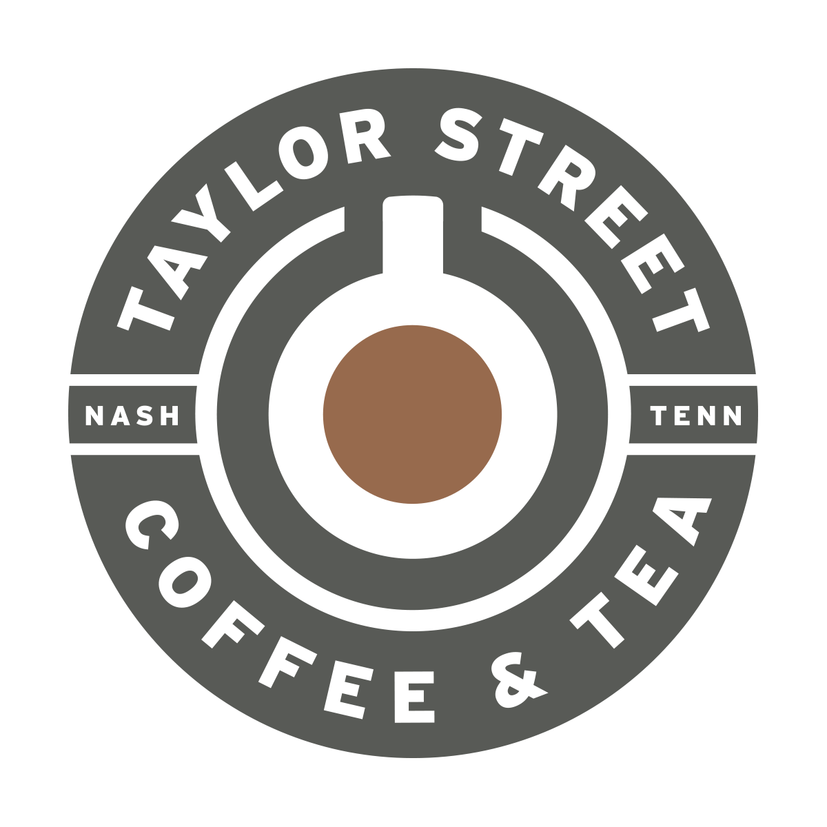 Taylor Street Coffee & Tea