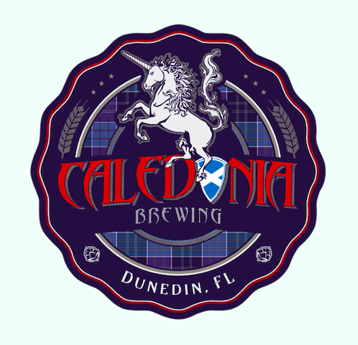 Caledonia Brewing Online Store