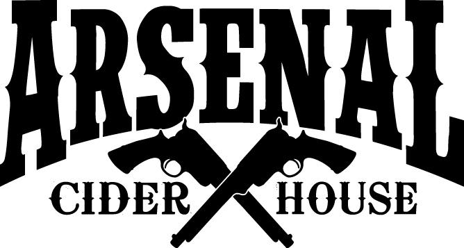 Arsenal Cider House - Cleveland