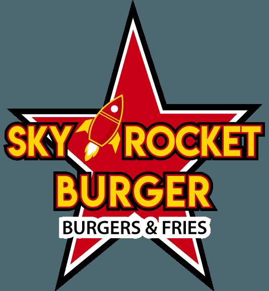 Sky Rocket Burger