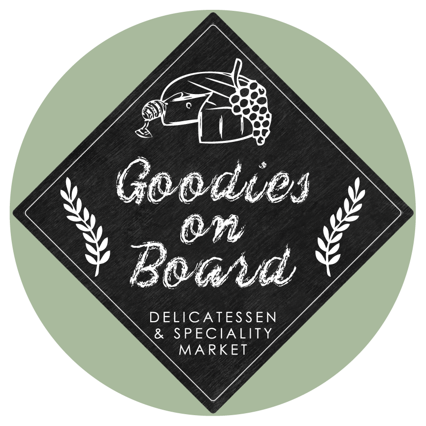 Goodies On Board