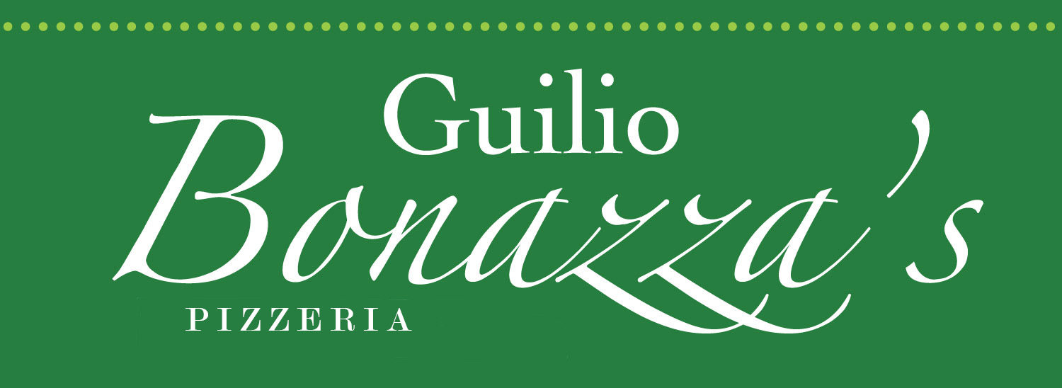 Guilio Bonazza Pizzeria